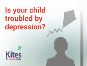 Is your child troubled by depression?